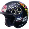 Casque Freeway-CLASSIC SKULL Taille S M L