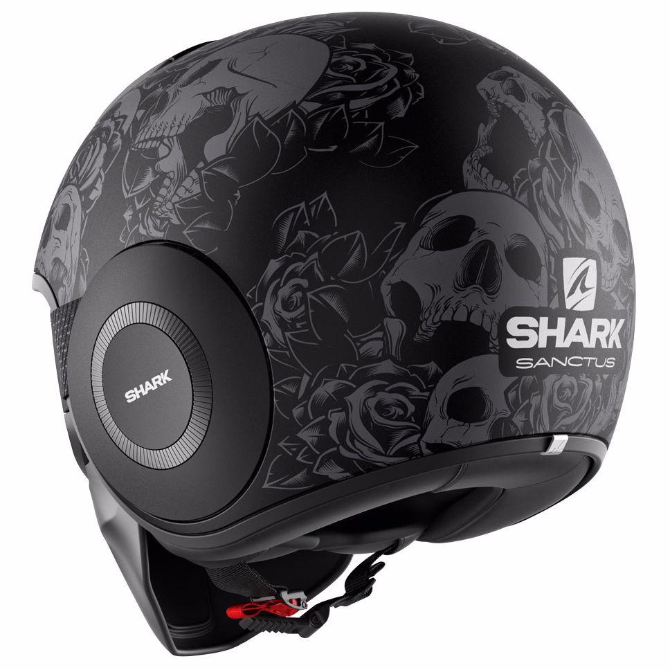 Shark Dark Sanctus Cor Koo He2902kkoos A Un Prix Imbattable