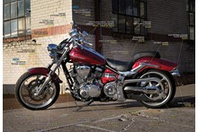 Yamaha Rod Star Raider
