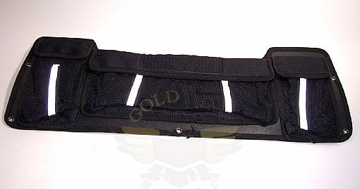 1800 Slim Line Trunk Lid Pouch