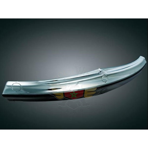DELUXE WINDSHIELD TRIM FOR FLHT & FLHX-DELUXE WINDSHIELD TRIM FOR FLHT & FLHX