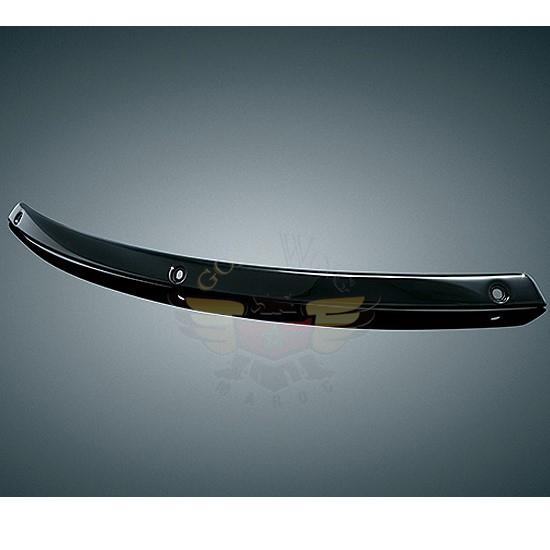 WINDSHIELD TRIM FOR