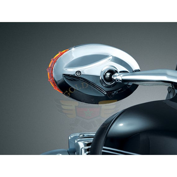 WINDSHIELD MOUNTED BLIND SPOT MIRRORS-WINDSHIELD MOUNTED BLIND SPOT MIRRORS