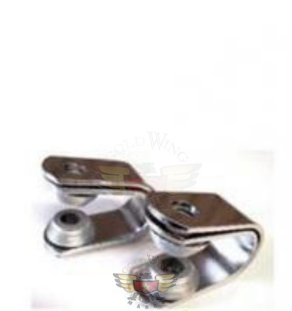 "1"" Universal Footpeg Clamp"