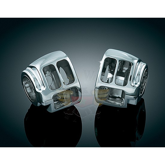 SWITCH HOUSINGS,11-UP SOFTAIL,12-UP DYNA 1747