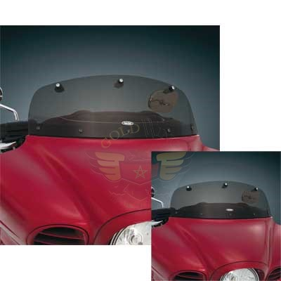 ADJUSTABLE FLIP WINDSHIELD-ADJUSTABLE FLIP WINDSHIELD