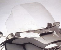 Valkyrie Interstate Windshield  20-510