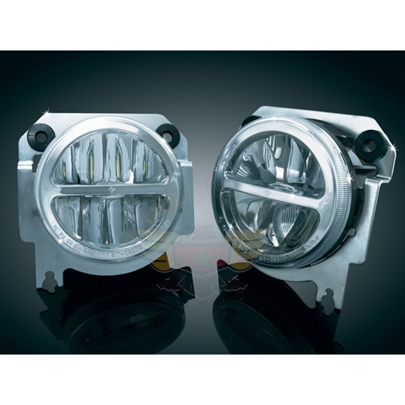 LED DRIVING LIGHTS FOR GL1800 2235