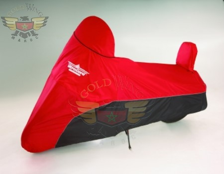 LARGE CRUISER BIKE COVER