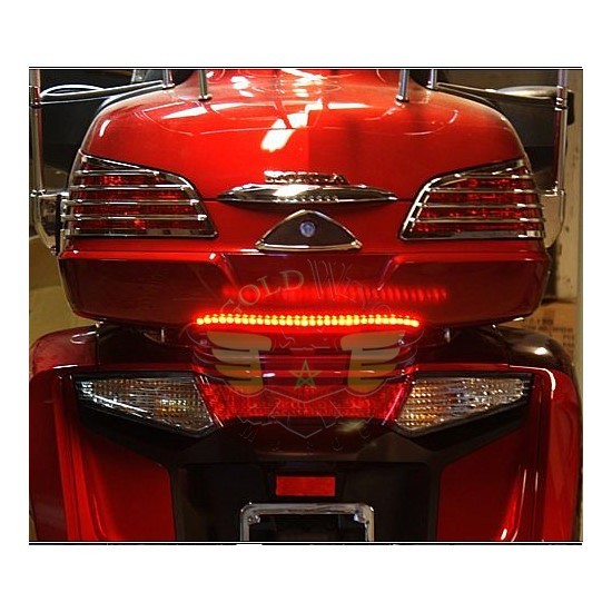 Red LED Running or Brake Auxiliary Light-Red LED Running or Brake Auxiliary Light
