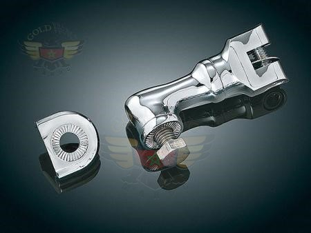 "Dually ISO-Pegs & 1-1/4"" Diameter Clamps 4514"