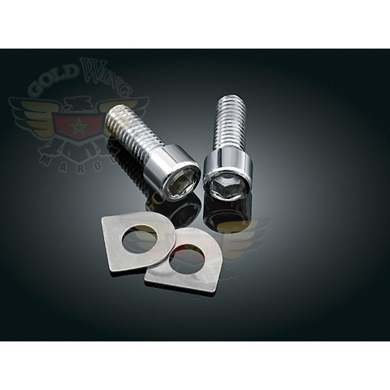"""REPLACEMENT CLEVIS SCREW & """"D"""" WASHER"""