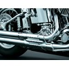ALL CHROME CRUSHER POWER CELL - SOFTAIL