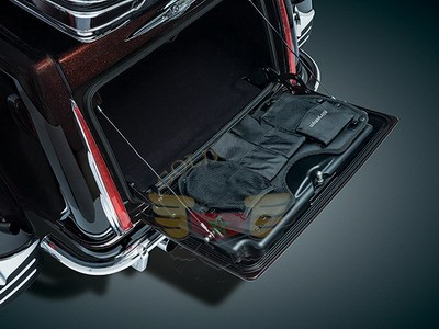 LID ORGANIZER FOR H-D TRI-GLIDE TRUNK 5260