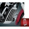 CHROME RADIATOR GRILLE