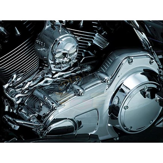 ONE-PIECE INNER PRI CVR, 07-UP TOURING-ONE-PIECE INNER PRI CVR, 07-UP TOURING