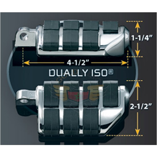 DUALLY PEG FOR GL1800