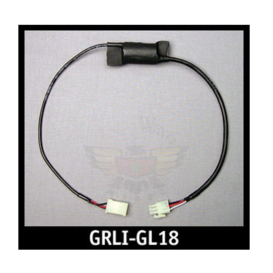 AUX INPUT GROUND LOOP ISOLATOR FOR GL-1800 GRLI-GL18