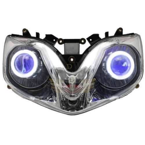 Honda CBR600F4i Custom Headlight 2001-2007 GW-CBR600F4i