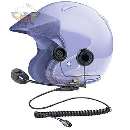 Open Face Economy Headset