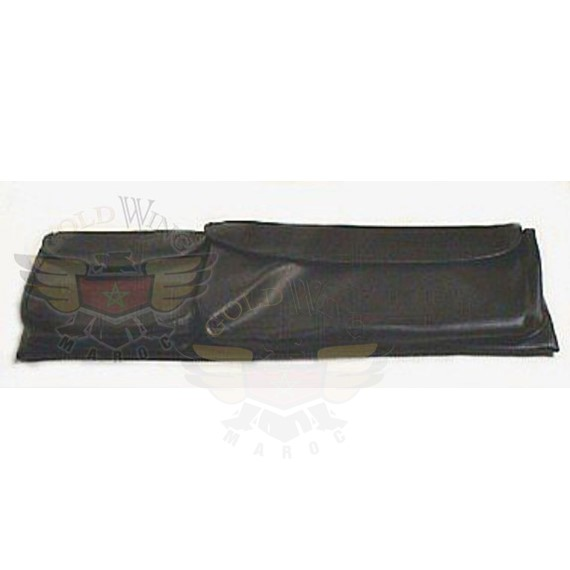 Trunk 2 Pocket Pouch