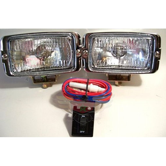 Clear Driving Lights-Clear Driving Lights