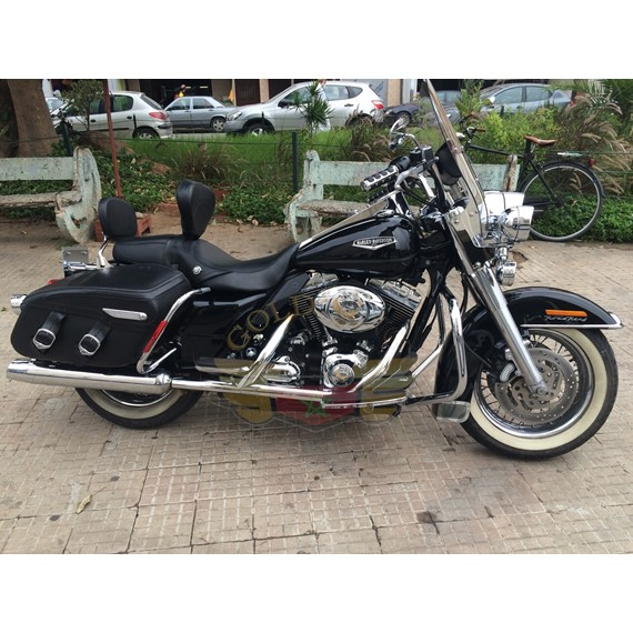 2007 Harley Road King RoadKing